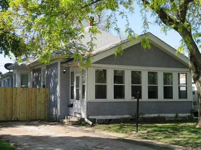 2409 Avenue A, COUNCIL BLUFFS, IA 51501 (MLS #19-2369) :: Stuart & Associates Real Estate Group