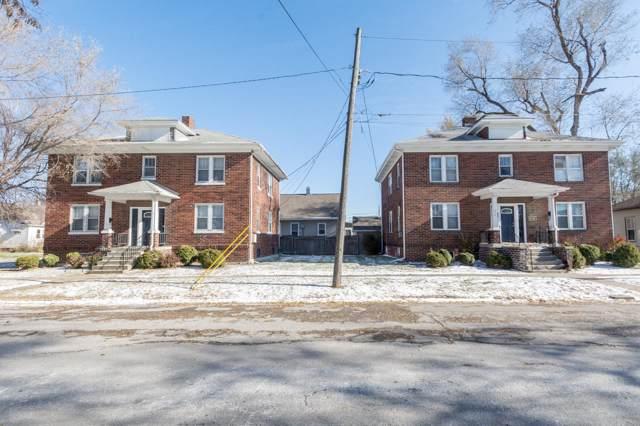 213 & 221 N 30 Street, COUNCIL BLUFFS, IA 51501 (MLS #19-2382) :: Stuart & Associates Real Estate Group