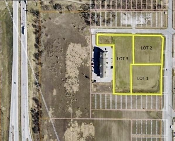 LOT 1 River Valley Sub, COUNCIL BLUFFS, IA 51501 (MLS #19-765) :: Stuart & Associates Real Estate Group