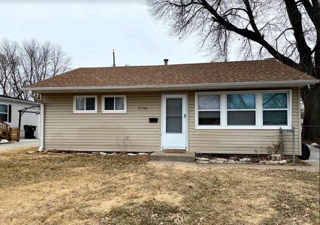 2716 Ave H, COUNCIL BLUFFS, IA 51501 (MLS #20-1000) :: Stuart & Associates Real Estate Group