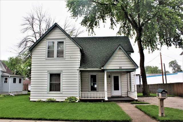 108 N Maple Avenue, LOGAN, IA 51546 (MLS #20-1006) :: Stuart & Associates Real Estate Group