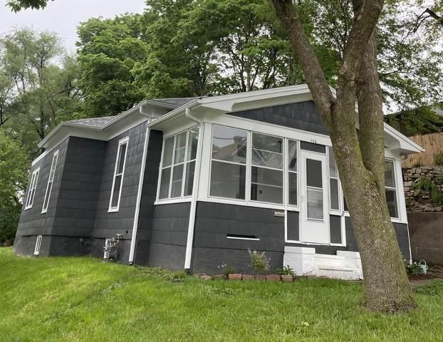 124 Knepper Street, COUNCIL BLUFFS, IA 51503 (MLS #20-1015) :: Stuart & Associates Real Estate Group