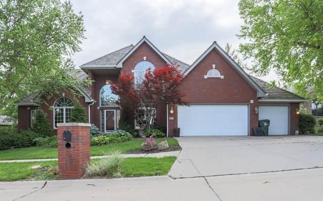413 Fawn Park Circle, COUNCIL BLUFFS, IA 51503 (MLS #20-1021) :: Stuart & Associates Real Estate Group