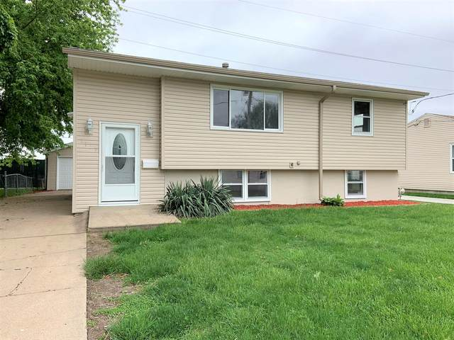 1117 Ash Street, COUNCIL BLUFFS, IA 51501 (MLS #20-1026) :: Stuart & Associates Real Estate Group