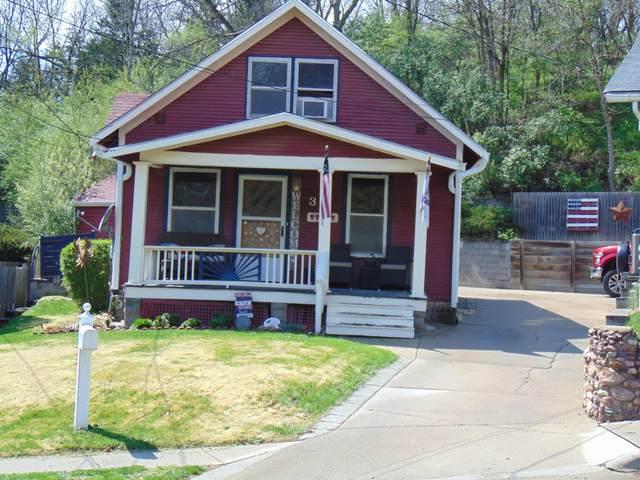 3 Park Circle, COUNCIL BLUFFS, IA 51503 (MLS #20-1035) :: Stuart & Associates Real Estate Group