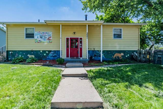 3521 11TH Avenue, COUNCIL BLUFFS, IA 51501 (MLS #20-1038) :: Stuart & Associates Real Estate Group