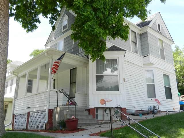 453 Frank Street, COUNCIL BLUFFS, IA 51503 (MLS #20-1052) :: Stuart & Associates Real Estate Group