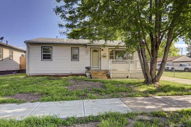 2746 5TH AVENUE Avenue, COUNCIL BLUFFS, IA 51501 (MLS #20-1054) :: Stuart & Associates Real Estate Group