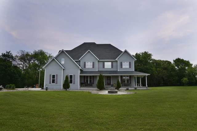 1288 Laredo Avenue, PISGAH, IA 51564 (MLS #20-1055) :: Stuart & Associates Real Estate Group