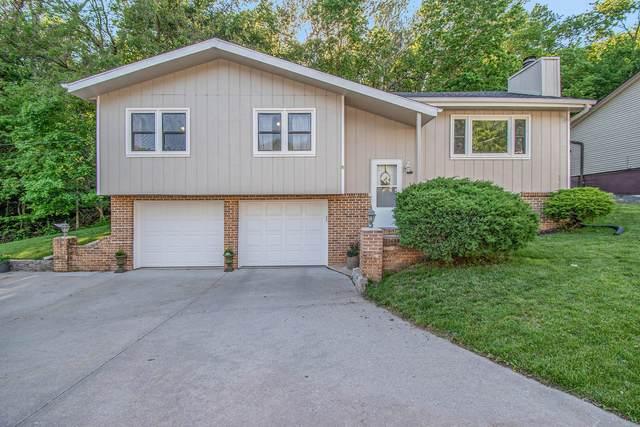 902 Valley Drive, CRESCENT, IA 51526 (MLS #20-1069) :: Stuart & Associates Real Estate Group