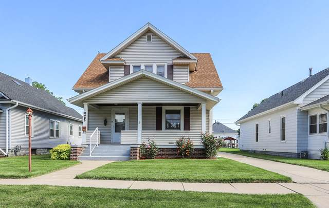 2420 Avenue C, COUNCIL BLUFFS, IA 51501 (MLS #20-1076) :: Stuart & Associates Real Estate Group
