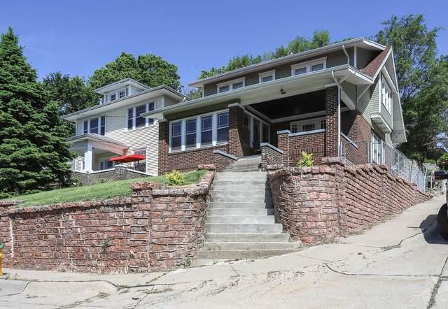 130 Colfax Street, COUNCIL BLUFFS, IA 51503 (MLS #20-1078) :: Stuart & Associates Real Estate Group