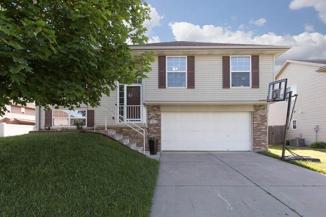 1410 S 12TH Street, COUNCIL BLUFFS, IA 51501 (MLS #20-1080) :: Stuart & Associates Real Estate Group