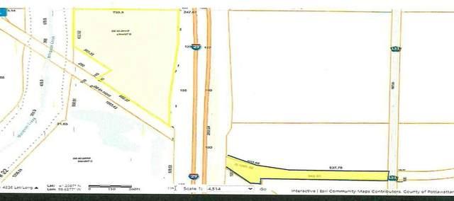19 .78 AC. 192ND Street, COUNCIL BLUFFS, IA 51503 (MLS #20-1082) :: Stuart & Associates Real Estate Group
