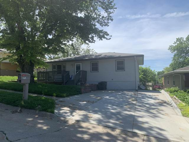 331 Stevens Circle, COUNCIL BLUFFS, IA 51503 (MLS #20-1101) :: Stuart & Associates Real Estate Group