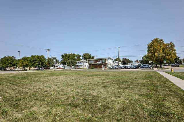 .40 AC S 35TH Street, COUNCIL BLUFFS, IA 51501 (MLS #20-1737) :: Stuart & Associates Real Estate Group