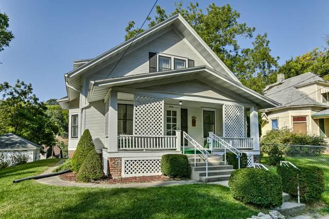 244 Benton Street, COUNCIL BLUFFS, IA 51503 (MLS #20-1983) :: Stuart & Associates Real Estate Group