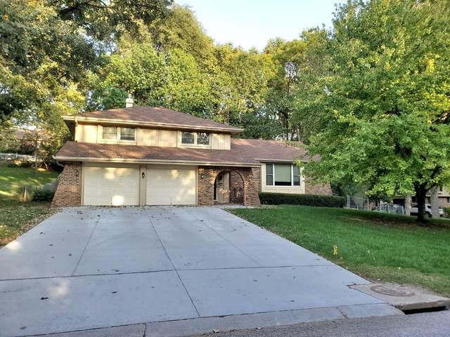 201 Timber Drive, COUNCIL BLUFFS, IA 51503 (MLS #20-1984) :: Stuart & Associates Real Estate Group