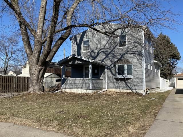 2928 Ave G, COUNCIL BLUFFS, IA 51501 (MLS #20-199) :: Stuart & Associates Real Estate Group