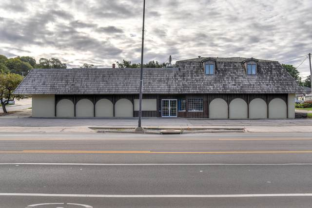 305 E Broadway, COUNCIL BLUFFS, IA 51503 (MLS #20-2028) :: Stuart & Associates Real Estate Group