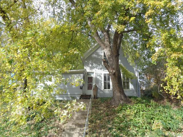 317 N 6TH STREET, MISSOURI VALLEY, IA 51555 (MLS #20-2121) :: Stuart & Associates Real Estate Group