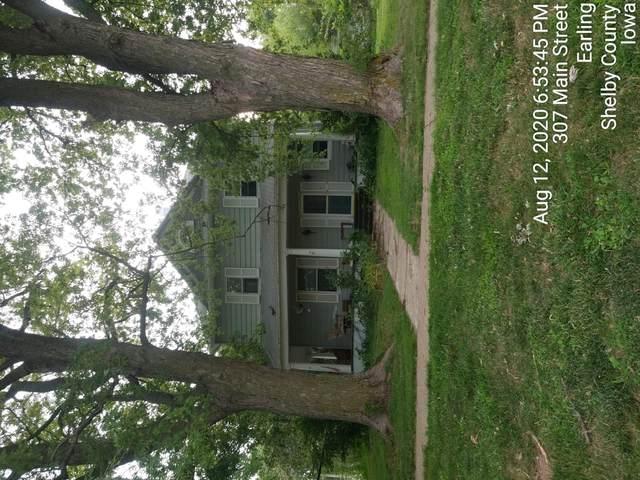307 Main Street, EARLING, IA 51530 (MLS #20-2143) :: Stuart & Associates Real Estate Group