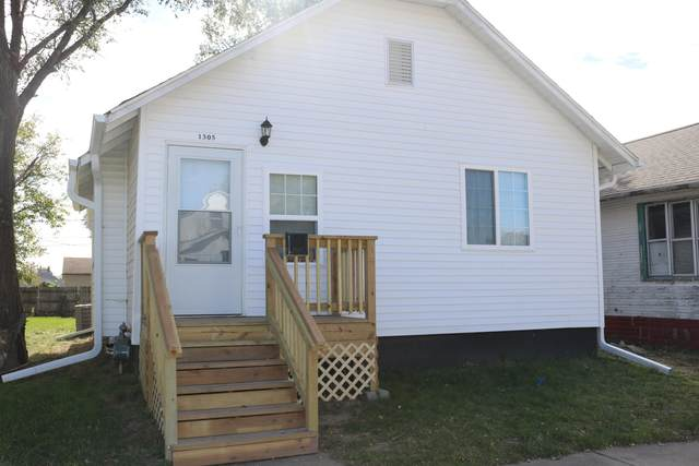 1305 6TH Avenue, COUNCIL BLUFFS, IA 51501 (MLS #20-2144) :: Stuart & Associates Real Estate Group