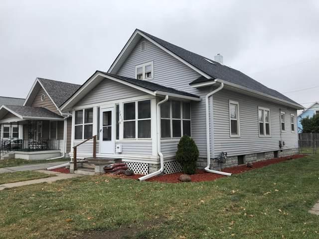 2422 Avenue C, COUNCIL BLUFFS, IA 51501 (MLS #20-2150) :: Stuart & Associates Real Estate Group