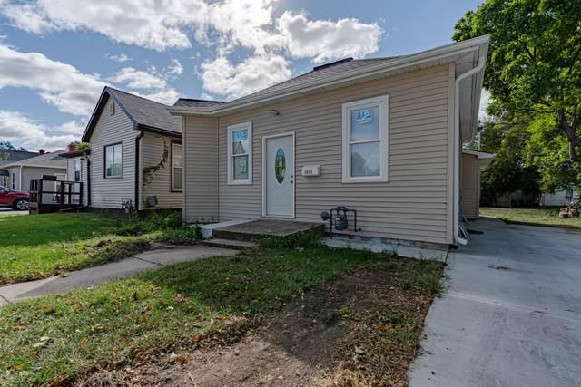 1813 5TH Avenue, COUNCIL BLUFFS, IA 51501 (MLS #20-2156) :: Stuart & Associates Real Estate Group