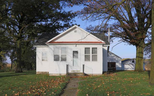 110 East Street, SHELBY, IA 51570 (MLS #20-2165) :: Stuart & Associates Real Estate Group