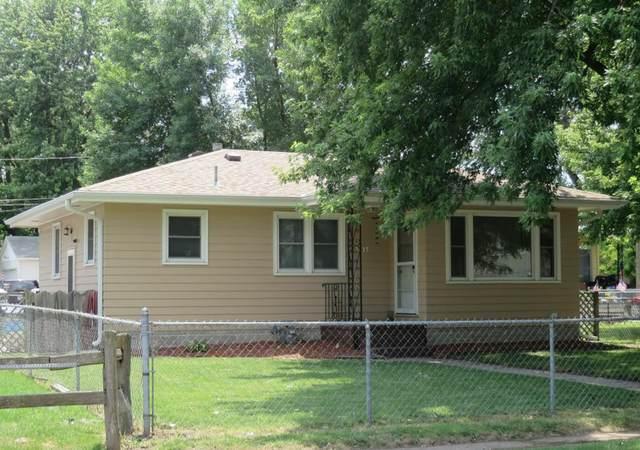 3015 E Avenue, COUNCIL BLUFFS, IA 51501 (MLS #20-2181) :: Stuart & Associates Real Estate Group