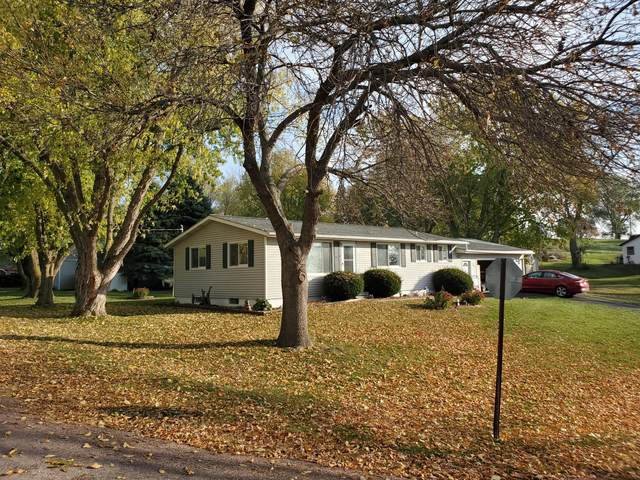 309 6TH Avenue, PERSIA, IA 51563 (MLS #20-2188) :: Stuart & Associates Real Estate Group