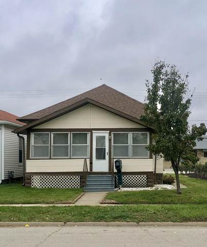 2035 Avenue A, COUNCIL BLUFFS, IA 51501 (MLS #20-2190) :: Stuart & Associates Real Estate Group