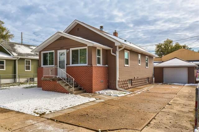 2911 4 Avenue, COUNCIL BLUFFS, IA 51501 (MLS #20-2193) :: Stuart & Associates Real Estate Group