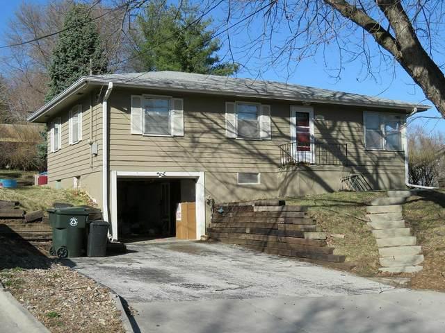 710 Lori Lane, COUNCIL BLUFFS, IA 51503 (MLS #20-2194) :: Stuart & Associates Real Estate Group