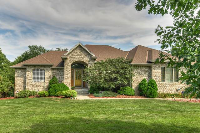 52491 221ST Street, GLENWOOD, IA 51534 (MLS #20-223) :: Stuart & Associates Real Estate Group