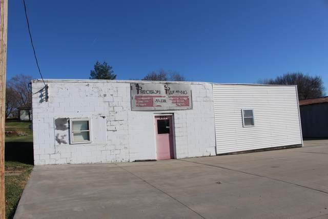 205 & 213 S Commercial Street, CARSON, IA 51525 (MLS #20-2349) :: Stuart & Associates Real Estate Group