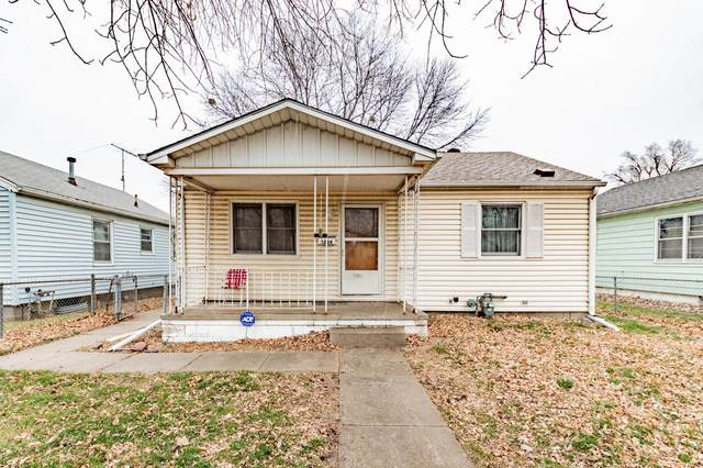 2824 6TH Avenue, COUNCIL BLUFFS, IA 51501 (MLS #20-2360) :: Stuart & Associates Real Estate Group