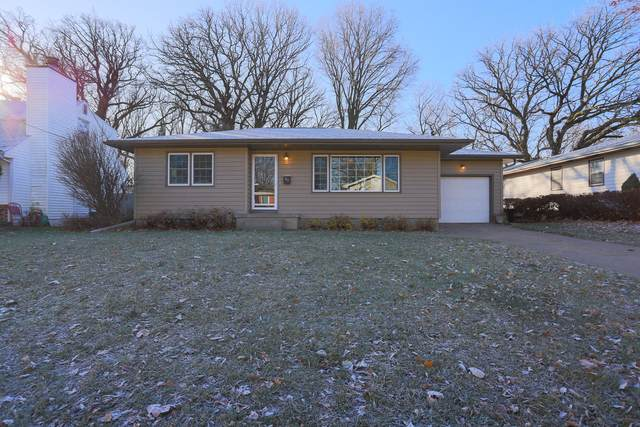 51 Crestwood Drive, COUNCIL BLUFFS, IA 51503 (MLS #20-2370) :: Stuart & Associates Real Estate Group