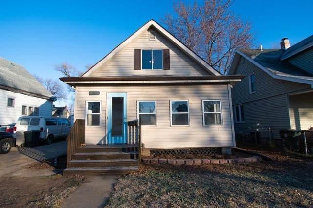 3300 Avenue A, COUNCIL BLUFFS, IA 51501 (MLS #20-2409) :: Stuart & Associates Real Estate Group