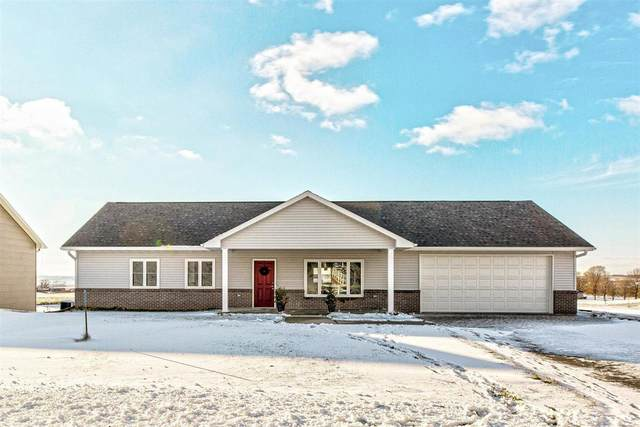 1117 Ucon Avenue, DUNLAP, IA 51529 (MLS #20-2471) :: Stuart & Associates Real Estate Group