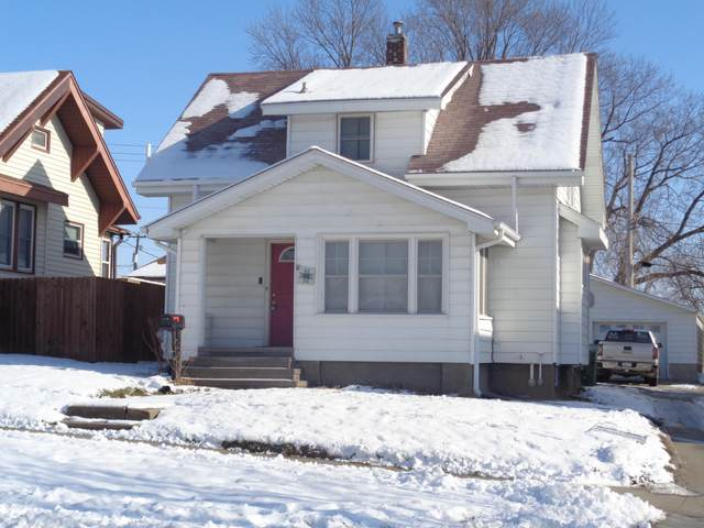 418 N 8TH Street, MISSOURI VALLEY, IA 51555 (MLS #20-2500) :: Stuart & Associates Real Estate Group