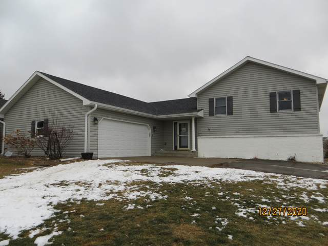 2546 296TH Street, MISSOURI VALLEY, IA 51546 (MLS #20-2532) :: Stuart & Associates Real Estate Group