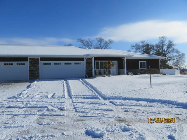 913 Tamarack Lane, MISSOURI VALLEY, IA 51555 (MLS #20-2543) :: Stuart & Associates Real Estate Group