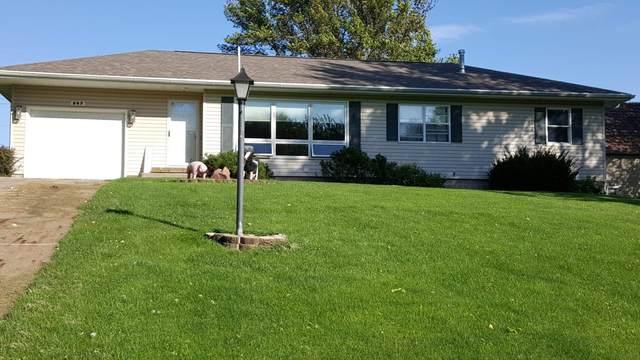 207 Atlantic Street, WALNUT, IA 51577 (MLS #20-273) :: Stuart & Associates Real Estate Group