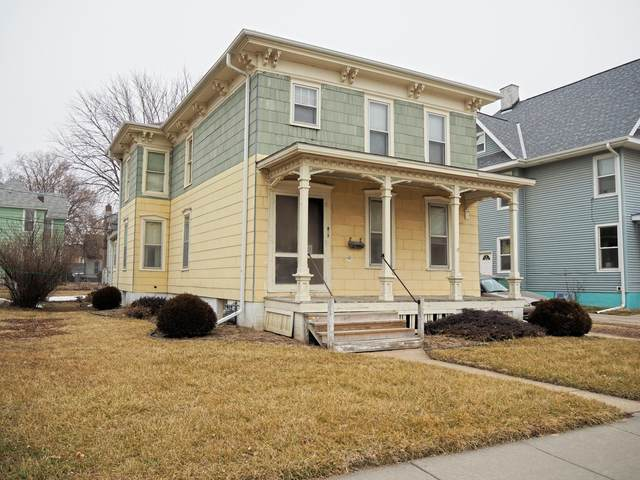 812 5TH Avenue, COUNCIL BLUFFS, IA 51501 (MLS #20-283) :: Stuart & Associates Real Estate Group
