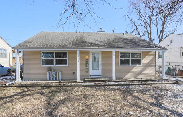 4031 Ramelle Drive, COUNCIL BLUFFS, IA 51501 (MLS #20-287) :: Stuart & Associates Real Estate Group