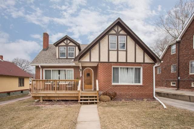 22 Locust Lodge Avenue, COUNCIL BLUFFS, IA 51503 (MLS #20-288) :: Stuart & Associates Real Estate Group