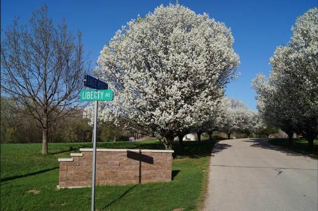 LOT 11 Eagle Ridge Drive, MISSOURI VALLEY, IA 51555 (MLS #20-289) :: Stuart & Associates Real Estate Group