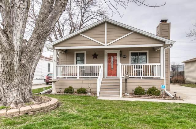 3512 Avenue G, COUNCIL BLUFFS, IA 51501 (MLS #20-535) :: Stuart & Associates Real Estate Group